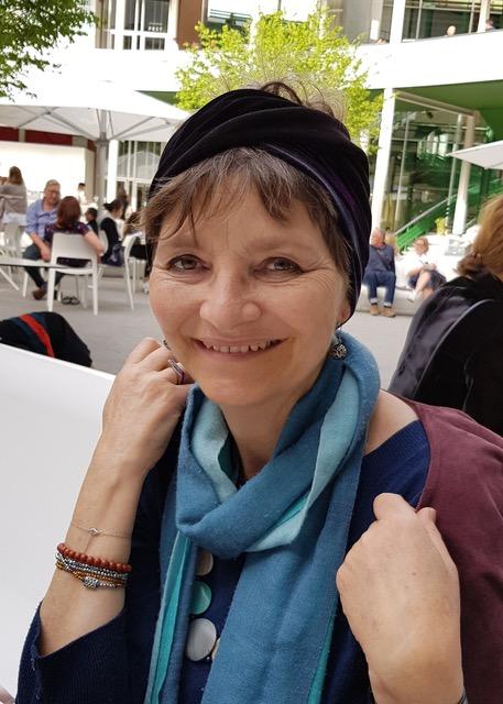 Fabienne Sylvestre